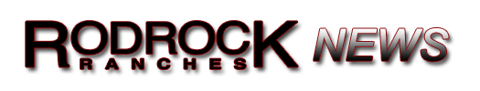 Latest News From Rodrock Ranches